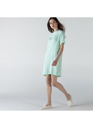 Lacoste Elbise Yeşil
